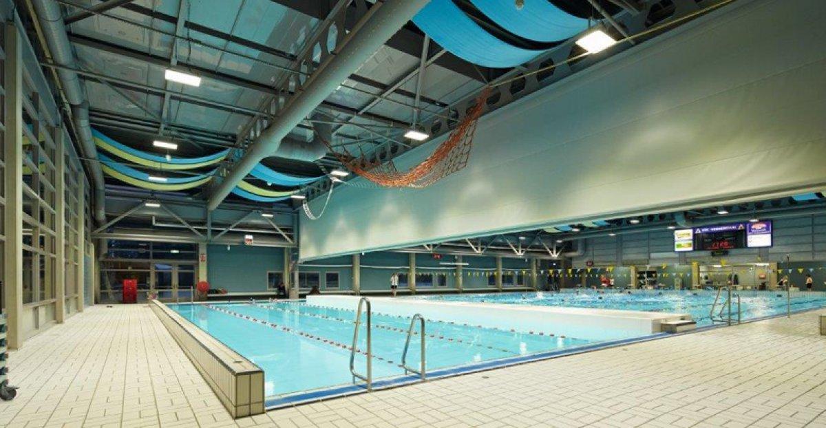 Spc sichert schwimmbad in den niederlanden vanderbilt industries